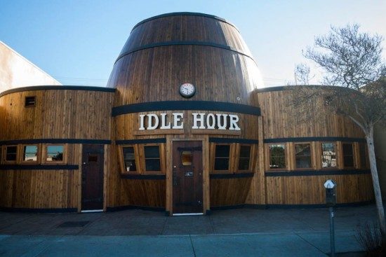 Idle Hour Restoration