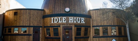 Idle Hour is in the news!
